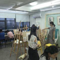 蘇景畫畫用戶圖片