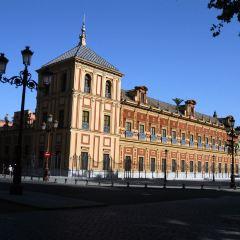 Palacio de San Telmo User Photo
