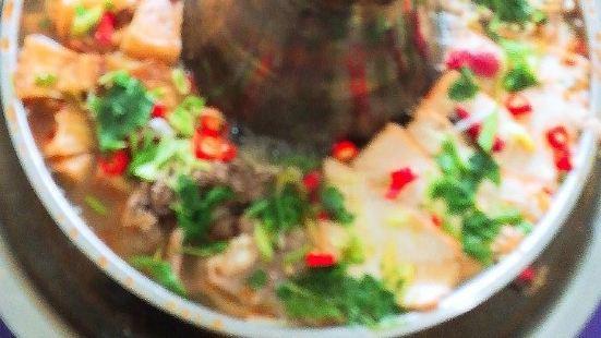 穆方閣餐廳