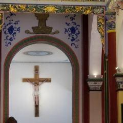 The Catholic Church at Wuxing Street User Photo