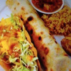 Texas BarBQ & Steaks Restaurant User Photo