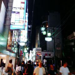 Souemon Street User Photo