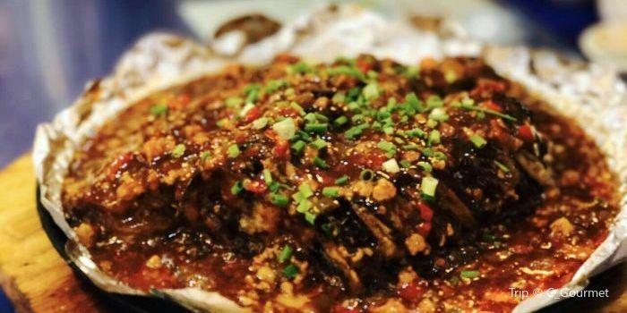 大師傅金獎啤酒魚(西街口總店)1