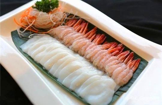 Hai Jing Garden Hotel Restaurant3