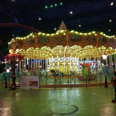 青島萬達主題樂園用戶圖片