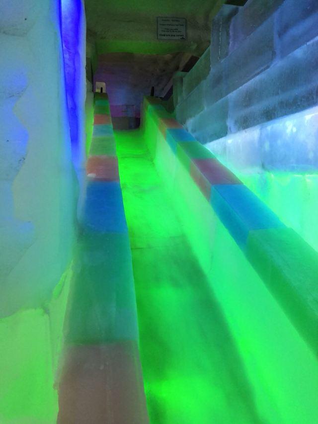 首爾Trickeye特麗愛3D美術館