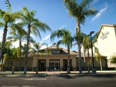 加州生靈博物館
