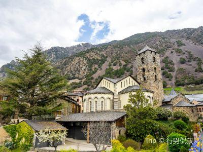 聖埃斯特凡教堂
