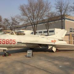 SAC (ShenyangAircraftCorporation)Aviation Expo Park User Photo