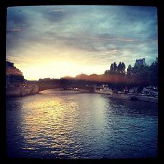 Ile Saint-Louis User Photo