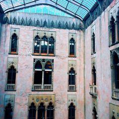 伊莎貝拉嘉納藝術博物館用戶圖片