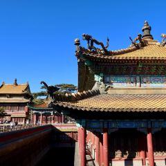 Xumi Fushou Temple User Photo