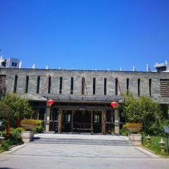 후이저우 룽먼 자연 온천 리조트 여행 사진