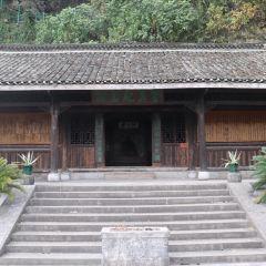 鑒山禪寺用戶圖片