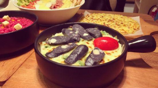 Tree 輕食沙拉(國貿店)