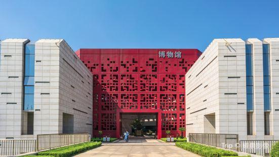 Zhang Qiu City Museum