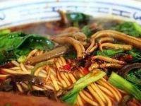 Top5  全上海最講究的麵館在哪裡?老闆都是處女座的吧!