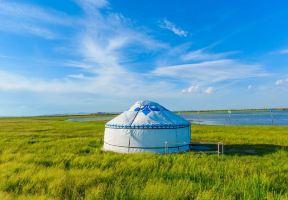 全球5大草原旅行地