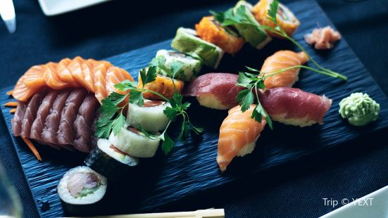 Busshari Authentic Japanese Restaurant