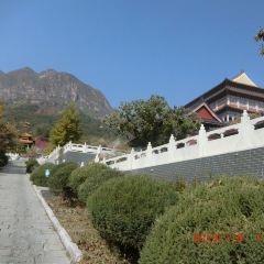 Lingshan Scenic Area User Photo