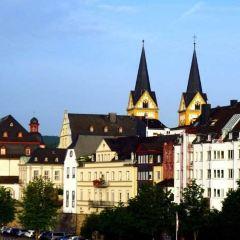 科布倫茨 赫茨耶穌教堂用戶圖片