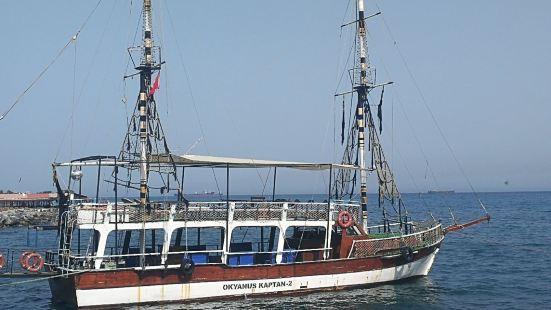 Karaagac Plaj
