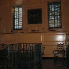Franklin Court User Photo