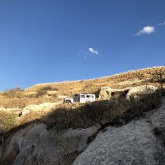 Cappadocia Red Line User Photo