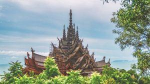 Pattaya,historicallandmarks