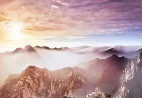 金庸武俠小說裡的這些真實美景,簡直是一部國家地理大片,好想全部走一遍!