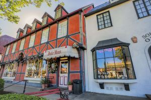 Solvang,Recommendations