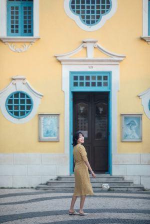 Macau,Recommendations