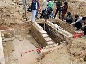 和闐千年古墓