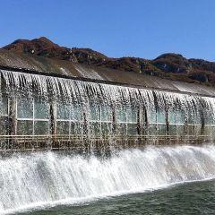 빙욕구 골짜기 여행 사진