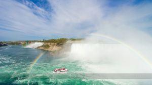 Niagara Falls,decembertravel