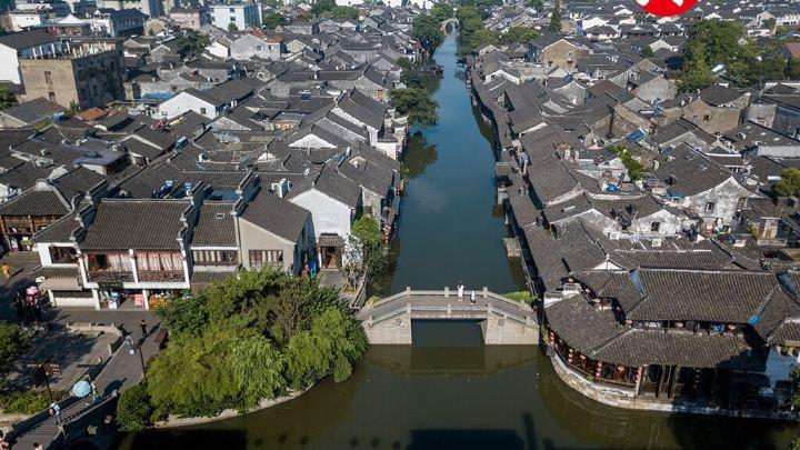 西塘旅行分享