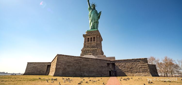 Statue of Liberty1