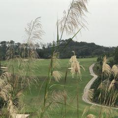 Guangxi Wuzhou Xiangjiang Mengdumei Golf Course User Photo