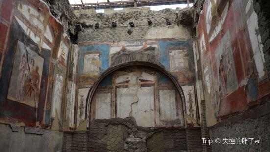 Museo Archeologico Virtuale (MAV)
