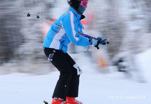 Nanshan Ski Resort2