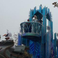 Shanghai Disney Resort User Photo