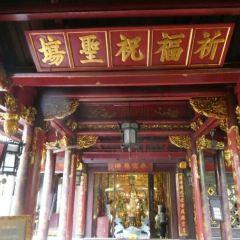 Bach Ma Temple User Photo