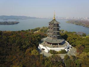 Hangzhou,2019firsttravelpic