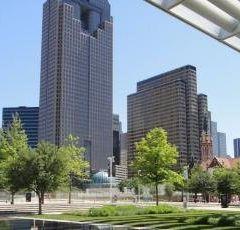 Dallas Arts District User Photo