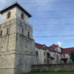 Baclayon Church User Photo