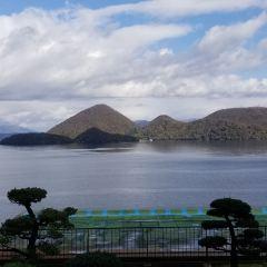 洞爺湖溫泉用戶圖片