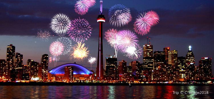 加拿大國家電視塔1