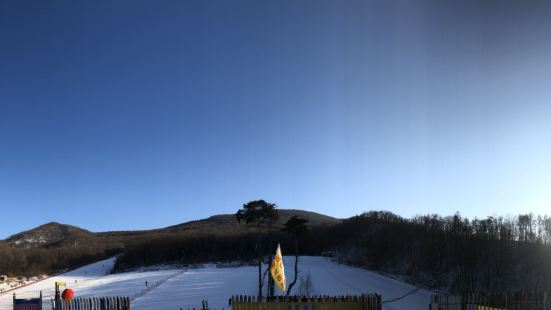 五家山滑雪場