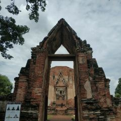 Wat Ratchaburana User Photo