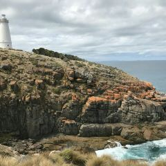 Cape Willoughby Lighthouse User Photo